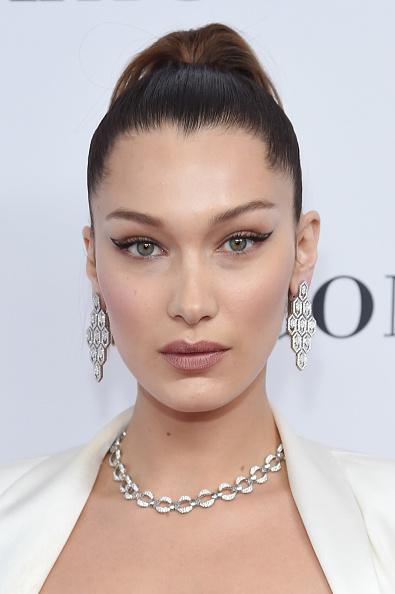 Bella Hadid「Glamour Celebrates 2017 Women Of The Year Awards - Arrivals」:写真・画像(15)[壁紙.com]