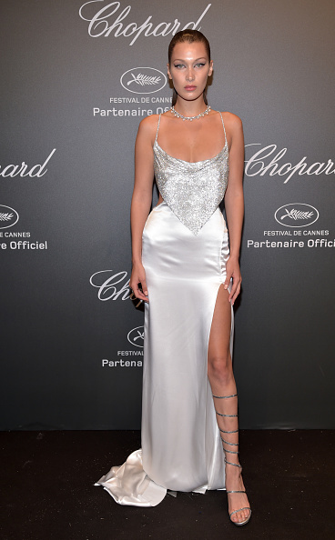Chopard「Chopard Space Party - Photocall - The 70th Cannes Film Festival」:写真・画像(14)[壁紙.com]