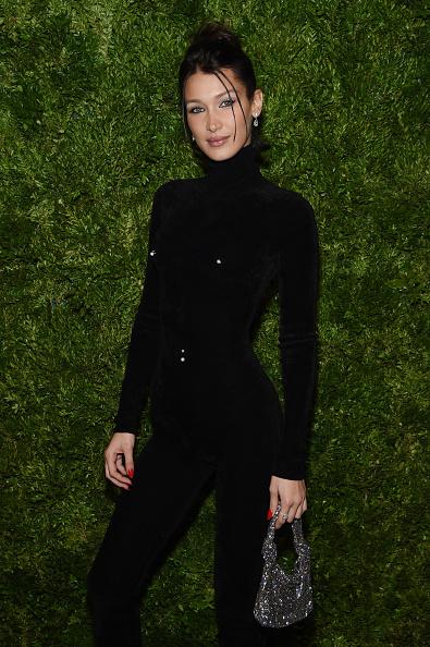 Turtleneck「CFDA / Vogue Fashion Fund 2019 Awards」:写真・画像(5)[壁紙.com]