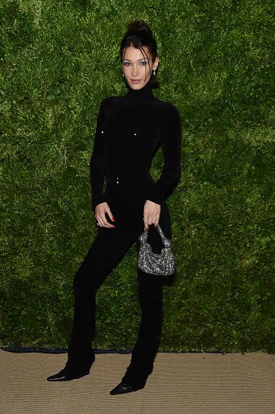 Turtleneck「CFDA / Vogue Fashion Fund 2019 Awards」:写真・画像(18)[壁紙.com]