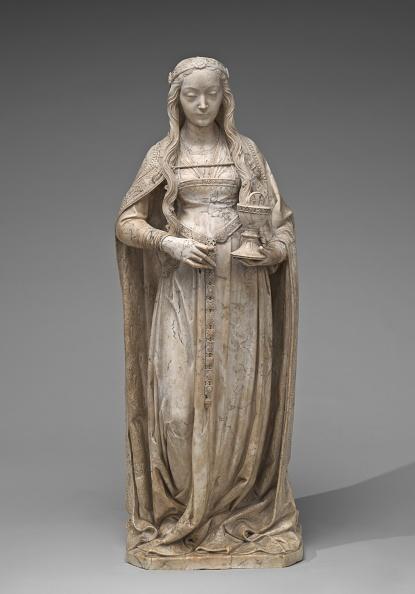 Alabaster「Saint Barbara」:写真・画像(19)[壁紙.com]