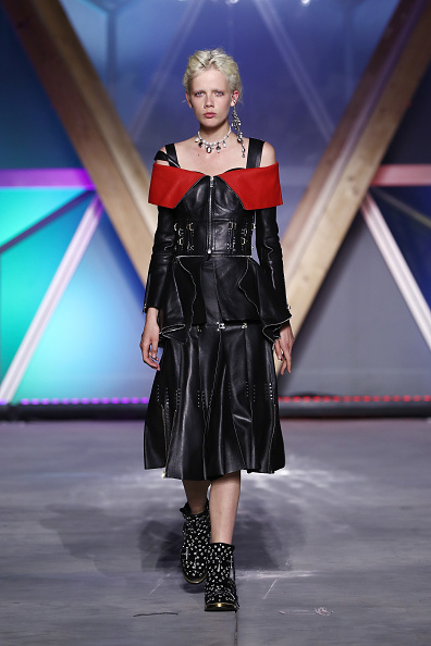 Ankle Boot「Runway - Fashion For Relief Cannes 2018」:写真・画像(4)[壁紙.com]