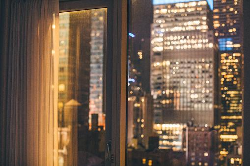 Motel「Lonly night in big city」:スマホ壁紙(16)