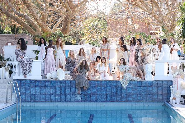 Australian Fashion Week「We Are Kindred - Runway - Afterpay Australian Fashion Week 2021」:写真・画像(8)[壁紙.com]