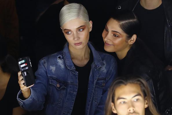 Photography Themes「Telecommunications At Mercedes-Benz Fashion Week Australia 2016」:写真・画像(2)[壁紙.com]