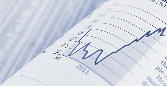 Financial Report「Stock Markets」:スマホ壁紙(6)
