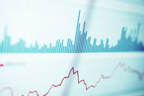 Making Money「Stock Market Data」:スマホ壁紙(13)
