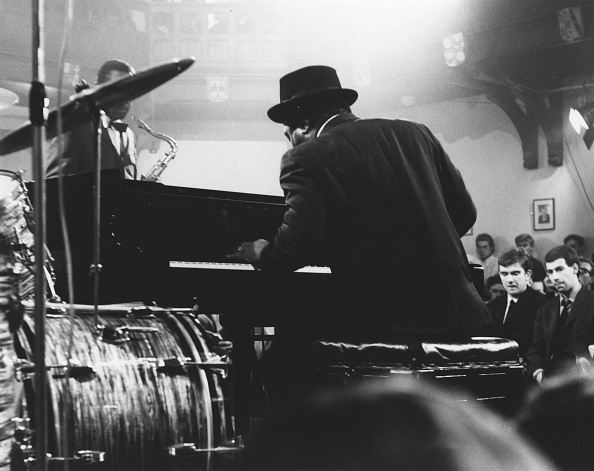 Country Music Academy「Thelonious Monk」:写真・画像(13)[壁紙.com]