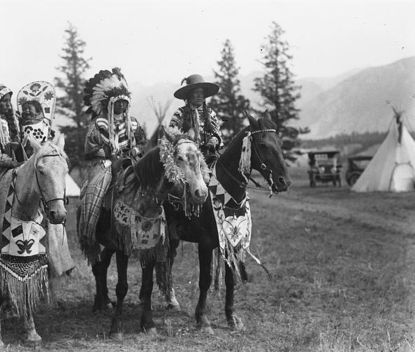 British Columbia「Native Canadians」:写真・画像(11)[壁紙.com]