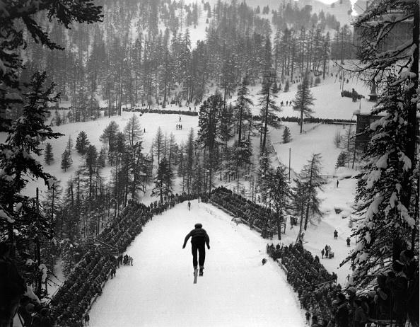 Scenics - Nature「Ski-Jump」:写真・画像(16)[壁紙.com]
