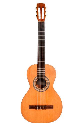 Classical Style「Classical guitar」:スマホ壁紙(12)