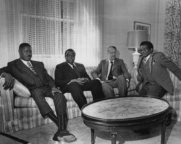 Sofa「Leaders Of Rhodesia」:写真・画像(9)[壁紙.com]