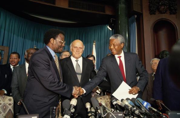 Tom Stoddart Archive「South African Election」:写真・画像(4)[壁紙.com]