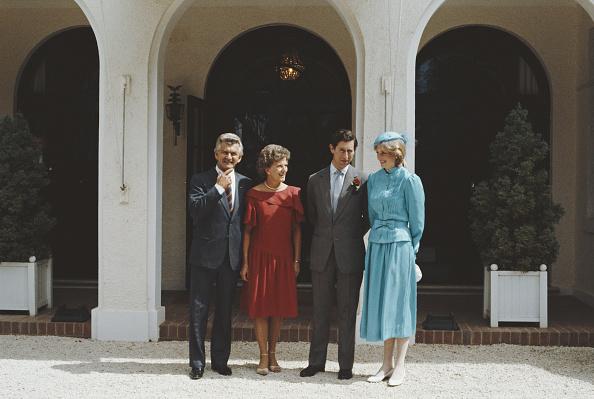 1983「Hawkes And Royals」:写真・画像(5)[壁紙.com]