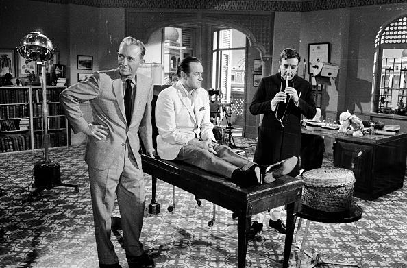 Comedy Film「Crosby, Sellers, Hope」:写真・画像(2)[壁紙.com]