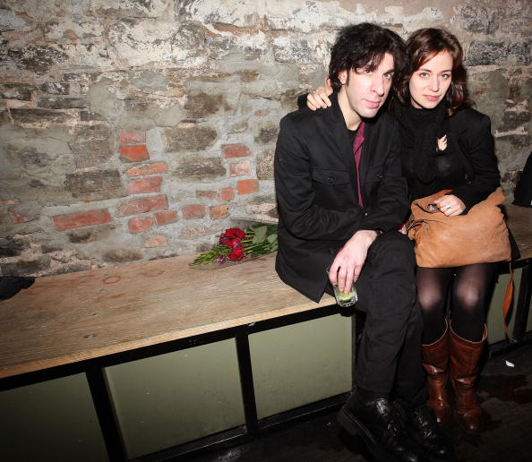 """Eddie House「""""Burning Down The House: The Story Of CBGB"""" After Party At The 2009 TFF」:写真・画像(2)[壁紙.com]"""