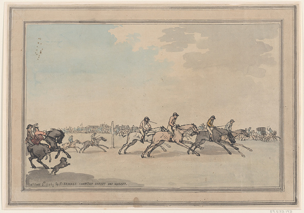 Racehorse「The Start」:写真・画像(8)[壁紙.com]