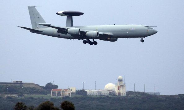 Republic Of Cyprus「British Air Base Prepares To Enforce The UN Sanctioned No Fly Zone」:写真・画像(16)[壁紙.com]