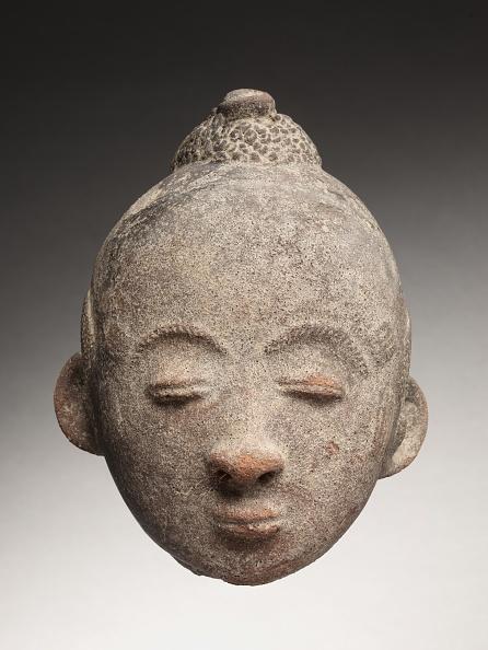 Ceramics「Head」:写真・画像(4)[壁紙.com]