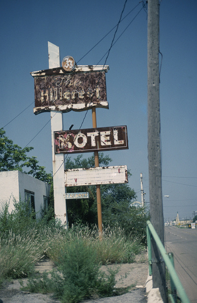 Motel「Hillcrest Motel」:写真・画像(13)[壁紙.com]