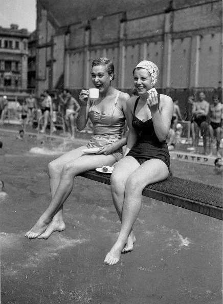 Heat - Temperature「Lunchtime Diving」:写真・画像(19)[壁紙.com]
