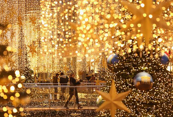 Holiday - Event「Last-Minute Christmas Shopping」:写真・画像(17)[壁紙.com]