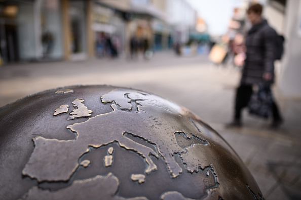 King's Lynn「Focus On Kings Lynn - Once Hub Of European Trade Voted To Leave The EU」:写真・画像(14)[壁紙.com]