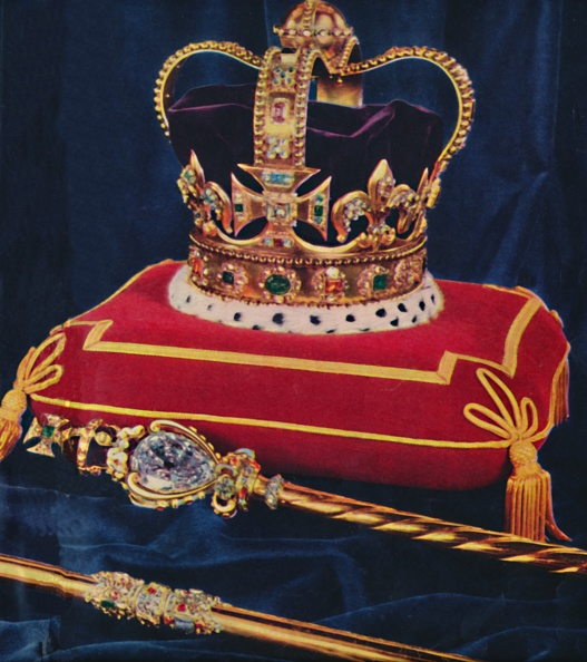 Crown - Headwear「The Crown Jewels」:写真・画像(7)[壁紙.com]