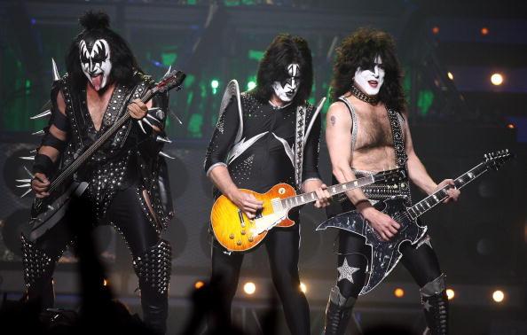 Rock Music「VH1 Rock Honors - Show」:写真・画像(8)[壁紙.com]