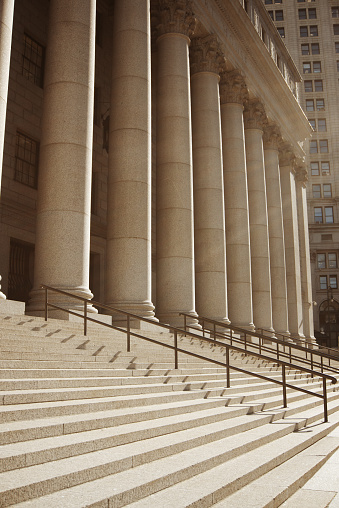 Supreme Court「law building.」:スマホ壁紙(12)