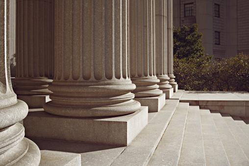 Supreme Court「law building.」:スマホ壁紙(18)