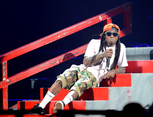 MGM Grand Garden Arena「America's Most Wanted Music Festival With Lil Wayne And T.I. At The MGM Grand」:写真・画像(14)[壁紙.com]