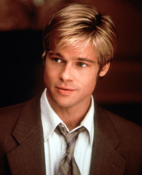 1990-1999「Brad Pitt Stars As Joe Black In Universal Pictures Recent Release Meet Joe Black Pitt」:写真・画像(0)[壁紙.com]