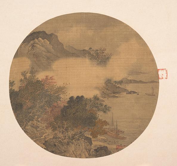 Water's Edge「Misty Landscape」:写真・画像(3)[壁紙.com]