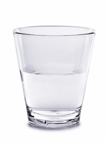 Cool Attitude「glass half full」:スマホ壁紙(3)