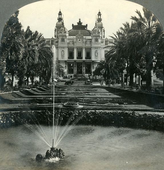 1900「The Casino」:写真・画像(18)[壁紙.com]