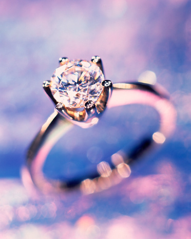 Jewelry「Engagement ring」:スマホ壁紙(15)