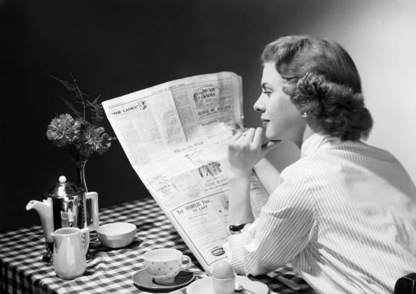 Paper「Breakfast Time」:写真・画像(6)[壁紙.com]