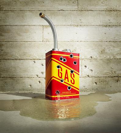 Activist「Death of Gasoline」:スマホ壁紙(5)