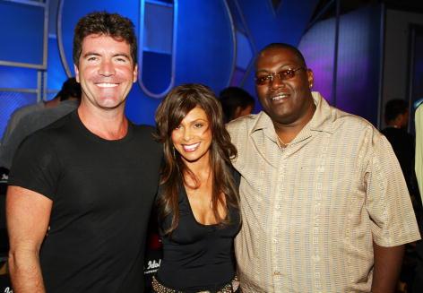2002「FOX 2002 Summer TCA Tour - 7/22/02- American Idol」:写真・画像(1)[壁紙.com]