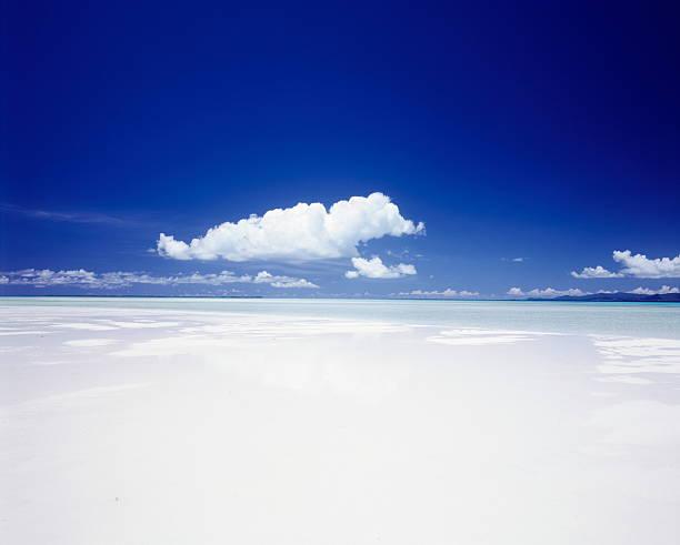 青い空と海のまとめ:2009年12月14日(壁紙.com)