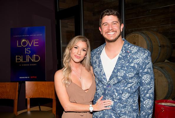 Love - Emotion「Netflix's Love Is Blind VIP Viewing Party In Atlanta」:写真・画像(14)[壁紙.com]