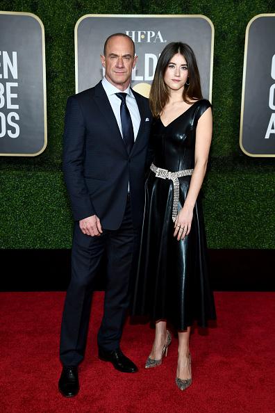 Golden Globe Award「78th Annual Golden Globe® Awards: Arrivals」:写真・画像(0)[壁紙.com]