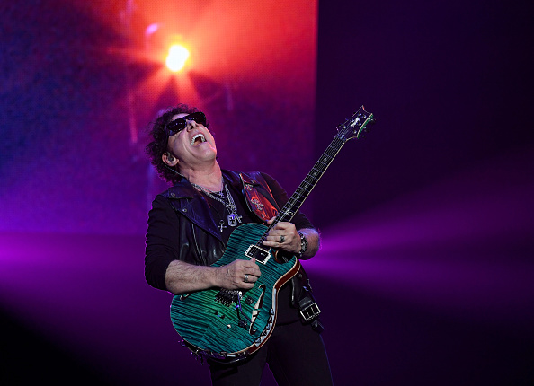Journey「Journey Begins Second Residency At The Hard Rock In Las Vegas」:写真・画像(3)[壁紙.com]