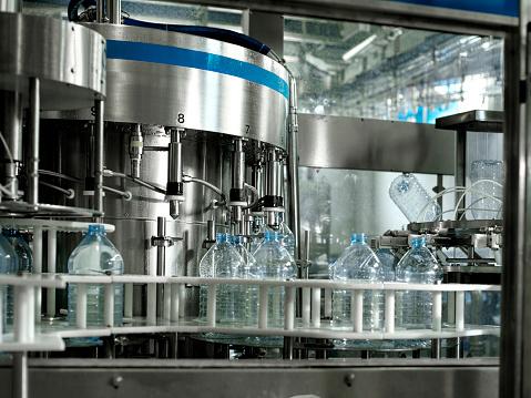 Stuffed「water bottling factory」:スマホ壁紙(14)