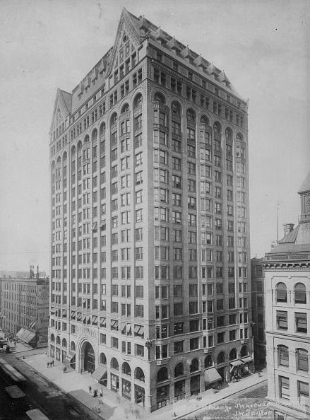 1890-1899「Masonic Temple」:写真・画像(8)[壁紙.com]