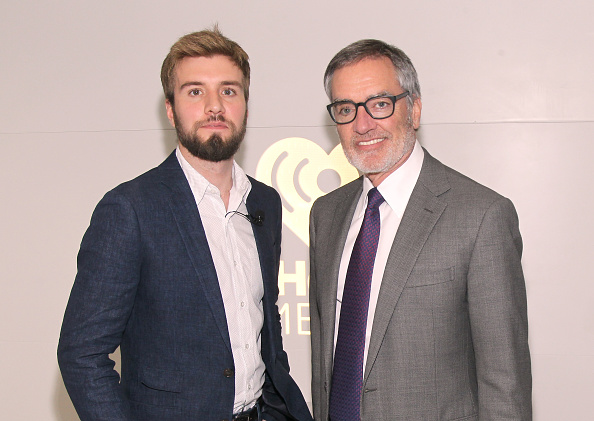 """Bennett Raglin「iHeartMedia Hosts """"Future Of Entertainment"""" Event During Fast Company's Innovation Festival Featuring Bea Miller」:写真・画像(18)[壁紙.com]"""