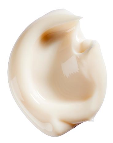 Oozing「a close up image of moisturiser cream.」:スマホ壁紙(12)