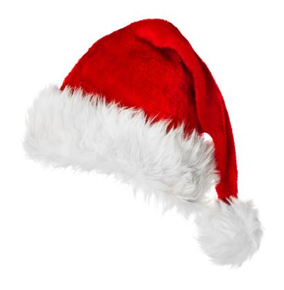 Hat「Santa Hat」:スマホ壁紙(9)