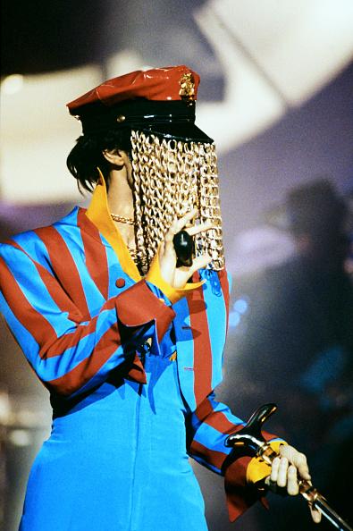 Radio City Music Hall「Prince At Radio City Music Hall」:写真・画像(5)[壁紙.com]